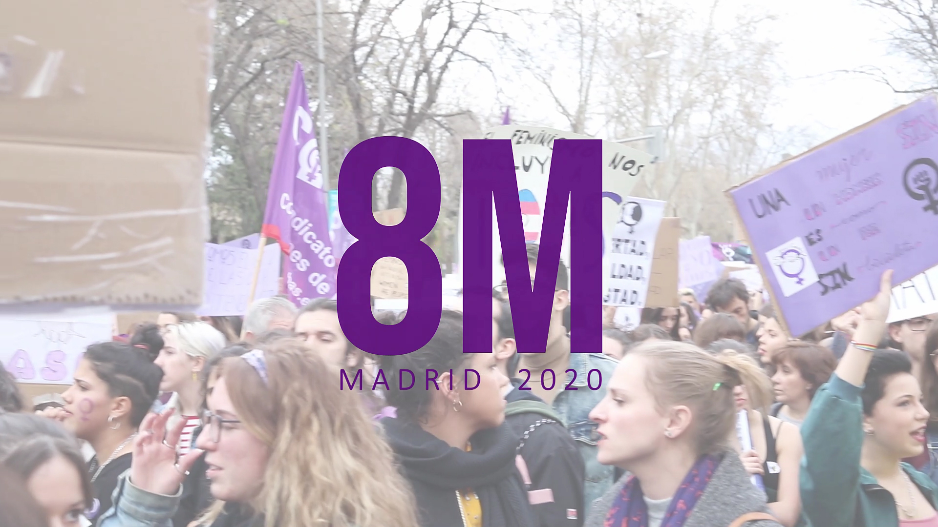 8M 2020 - La Mare - Juntas